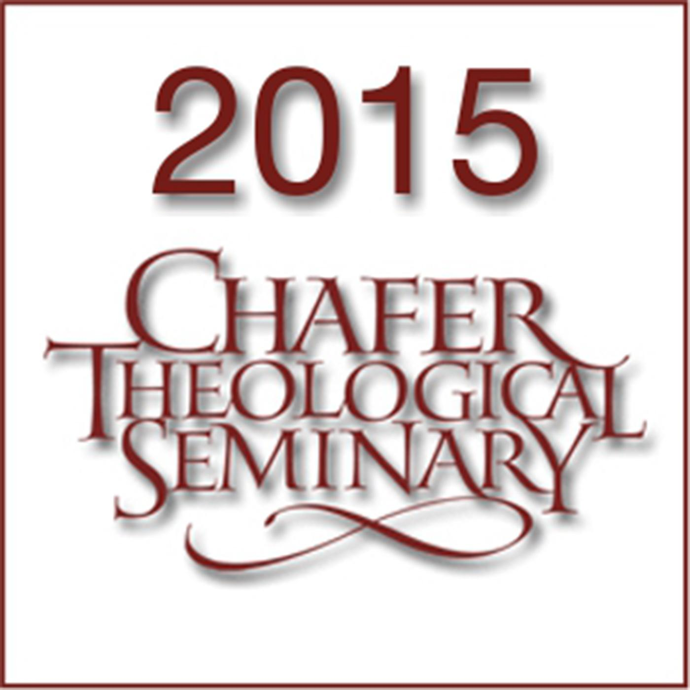 2015 Chafer Conference