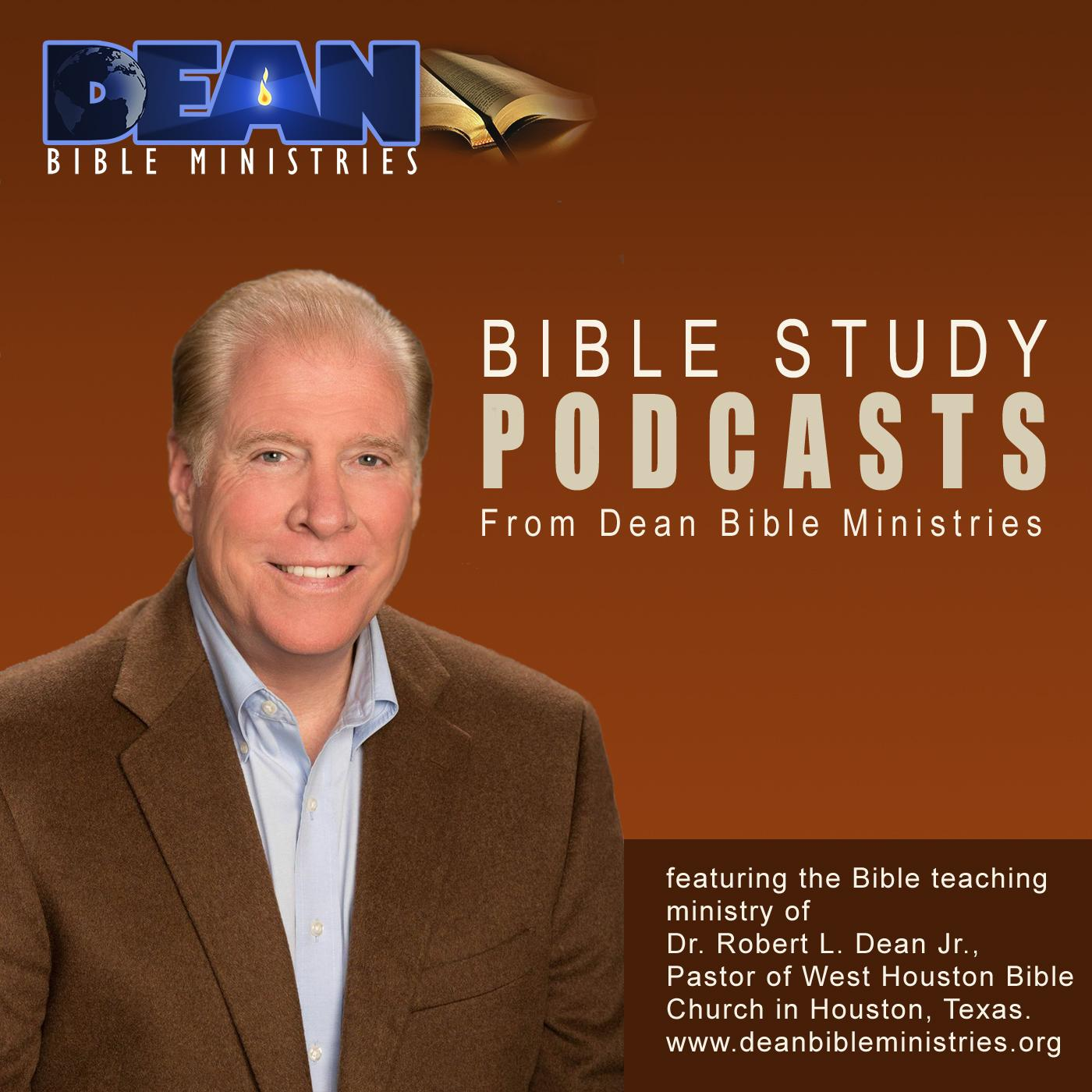 All Current Classes From Dean Bible Ministries