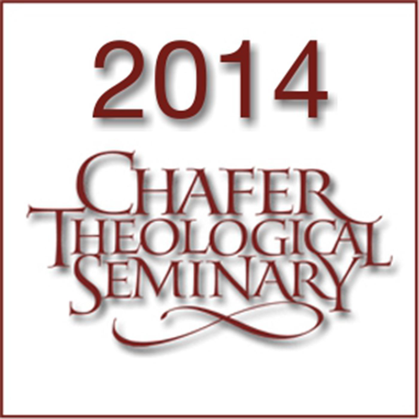 2014 Chafer Conference