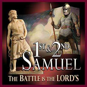 1st and 2nd Samuel (2015)