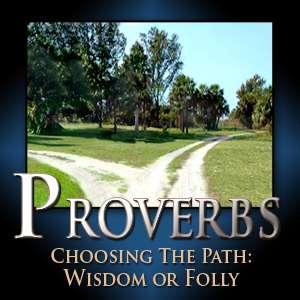 Proverbs (2013)